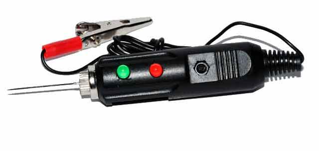 светодиодная контролька