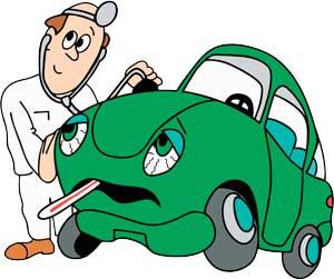 доктор у авто