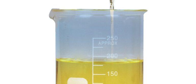 измерение расхода масла